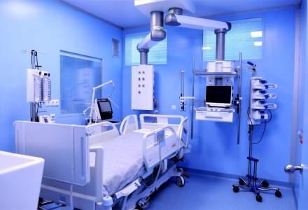 """Primăria Sectorului 4 a inaugurat o unitate de mari arşi, la Spitalul Clinic de Urgenţă """"Bagdasar-Arseni"""""""