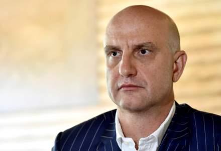 Fondatorul lanțului de restaurante City Grill, Dragoș Petrescu: Bucureștiului îi lipsește un centru multifuncțional de evenimente