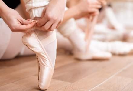 Cât câștigă un balerin profesionist
