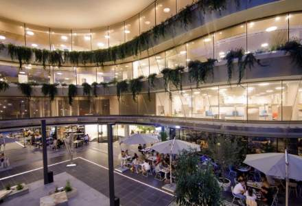 NEPI Rockcastle și AFI Europe au închis cea mai mare tranzacție de birouri din istoria pieței din România