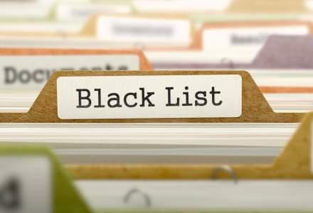 Consiliul Concurenţei a publicat o listă neagră cu 35 de firme care au trucat licitaţiile publice în ultimii 3 ani