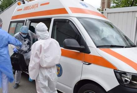 Coronavirus, 28 august: 1.318 de cazuri noi de persoane infectate cu noul coronavirus