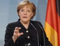 Merkel se aşteaptă la o...