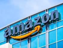 Amazon își ia mașini...