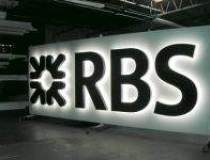 RBS Bank devine de luni...
