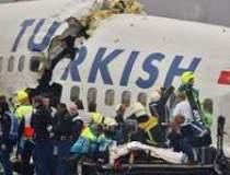 Un avion s-a prabusit pe...