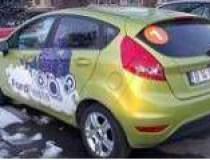 Noile modele Ford Fiesta si...