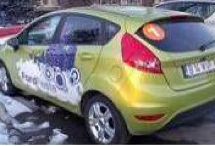 Noile modele Ford Fiesta si Ford Ka sunt diponibile din martie in Romania
