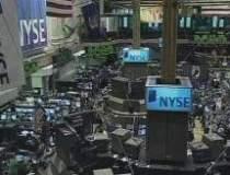 Bursele americane inchid pe rosu