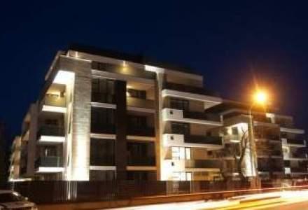 DTZ a preluat administrarea a 39 de apartamente din proiectul Parcul Privighetorilor