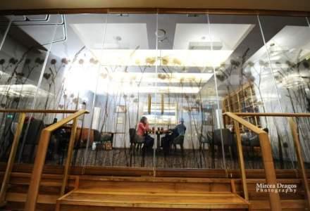 La pranz cu Liviu Tudor, cel mai puternic roman din lumea birourilor: Munca intensa este un fel de a fi pentru un antreprenor