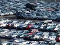 Piata auto europeana, cel mai...