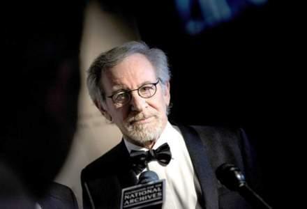 Steven Spielberg, cea mai influenta celebritate
