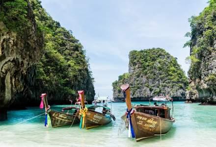 Thailanda vrea să salveze turismul atrăgând pensionari europeni care vor să-și petreacă iarna într-o destinație însorită