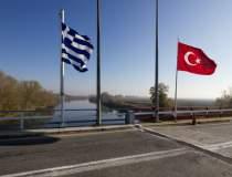 Turcia: Extinderea apelor...