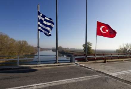Turcia avertizează că extinderea apelor teritoriale de către Grecia ar putea declanșa un război