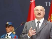 Lukaşenko, declarat persona...