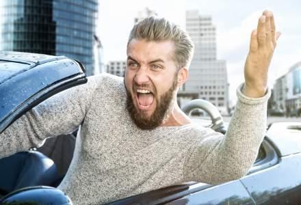 """Tesla vine cu un update ce te-ar putea scăpa de claxoanele șoferilor """"grăbiți"""""""