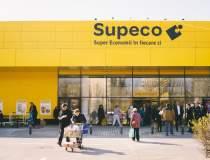 Un nou magazin Supeco la...