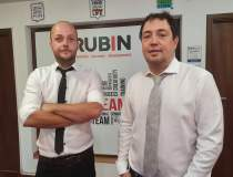 Rubin 2000 deschide 5 noi...