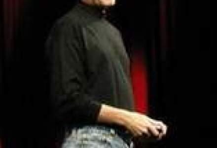 Revenirea lui Steve Jobs la conducerea Apple ramane improbabila