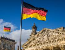 Guvernul german este...