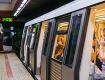 Metroul din Drumul Taberei,...