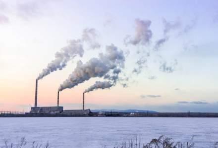 Studiu: Cum a evoluat nivelul poluării cu ozon în ultimii 20 de ani