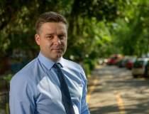Ciprian Ciucu, candidatul PNL...