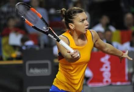 Simona Halep, nominalizată la titlul de cea mai bună jucătoare a lunii august (WTA)