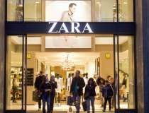 Proprietarul Zara a început...