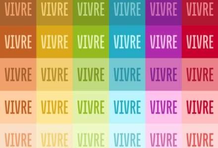 (P) Vivre lansează o nouă identitate vizuală