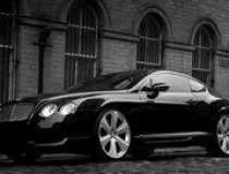 Bentley scumpeste cu 5%...