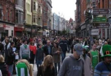 "Moody's a readus Irlanda in categoria recomandata investitorilor, dupa peste doi ani la ""junk"""
