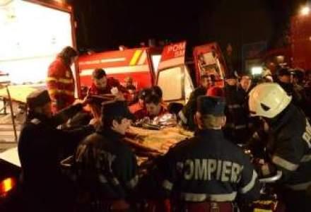 Seful Salvamont Vladeasa: Operatiunea de salvare a fost o adevarata nebunie; marele noroc, localnicii