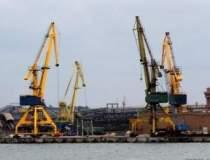 Portul Constanta trece la...