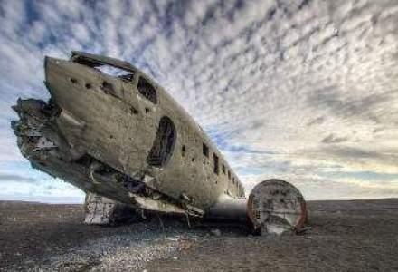 Pierdut in munti: de ce depistarea avioanelor prabusite dureaza uneori si luni intregi