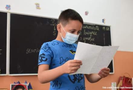 Raport îngrijorător: 80% dintre şcoli vor revenirea la ore în format clasic, dar nu au cabinete medicale suficiente.