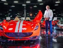 Ferrari F176 Monza SP2 devine...