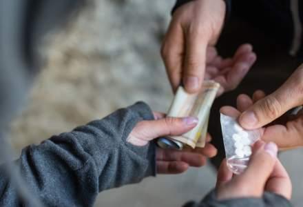 România, pe ultimele locuri la consumul de droguri în Europa