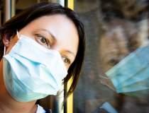Coronavirus în România: 1.150...
