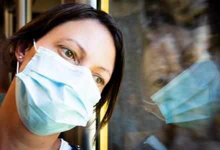 Coronavirus în România: 1.150 noi cazuri de infecție. Numărul total al bolnavilor ajunge la 95.014