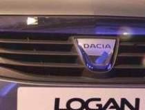 Vanzarile Dacia in Franta au...