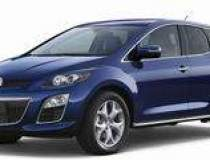 Mazda prezinta SUV-ul CX-7...