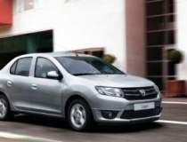Vanzarile de modele Dacia sub...