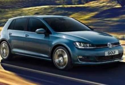 TOP 10: cele mai vandute modele de masini in Europa anul trecut