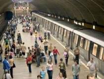 Bugetul Metrorex deviaza:...