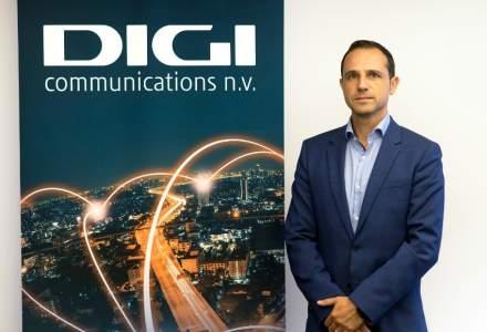 (P) Ziua Comunicațiilor 2020: dialog cu Valentin Popoviciu, Vicepreședintele Grupului DIGI
