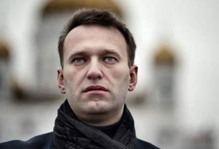 Opozantul rus Aleksei Navalnîi a ieșit din comă