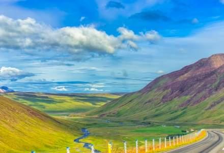 Ce culori oferă turiștilor cele mai frumoase drumuri din lume